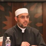 Dr. Saeed Foudah